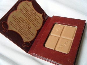 Chocolate Bronzer11